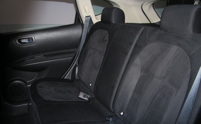 2010 Nissan Rogue S AUTO A/C GR ELECT #13