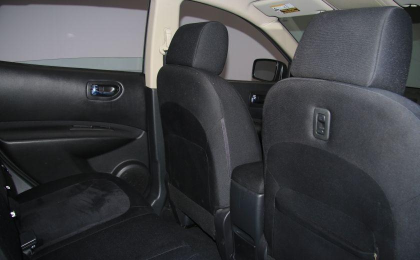 2010 Nissan Rogue S AUTO A/C GR ELECT #14