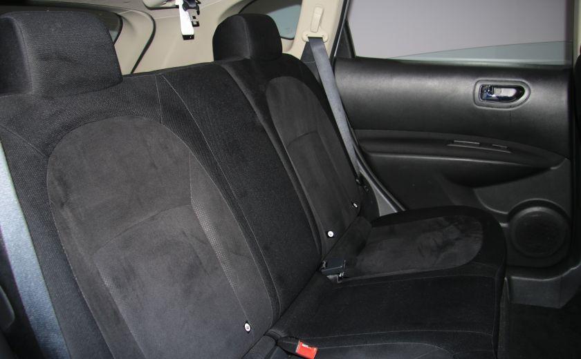 2010 Nissan Rogue S AUTO A/C GR ELECT #15