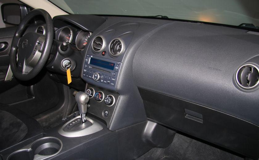 2010 Nissan Rogue S AUTO A/C GR ELECT #16