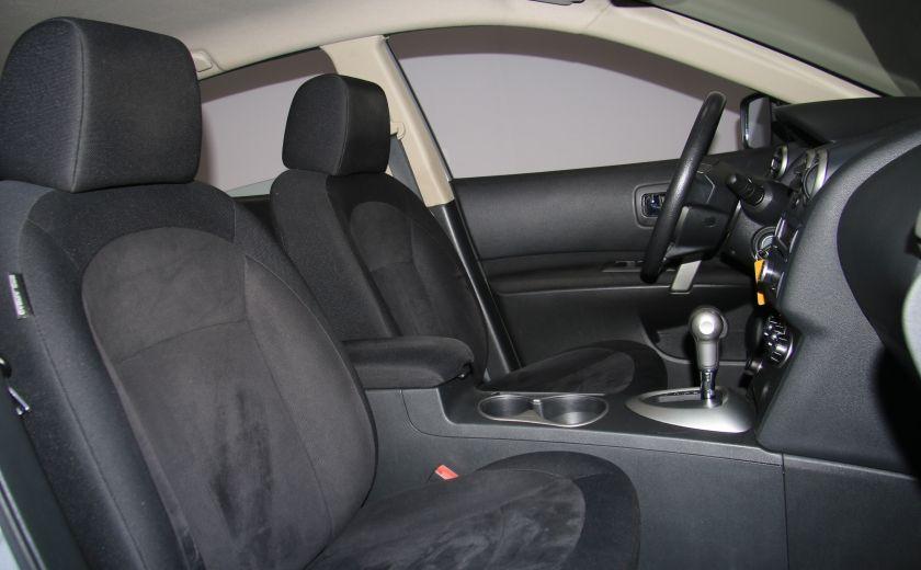 2010 Nissan Rogue S AUTO A/C GR ELECT #18