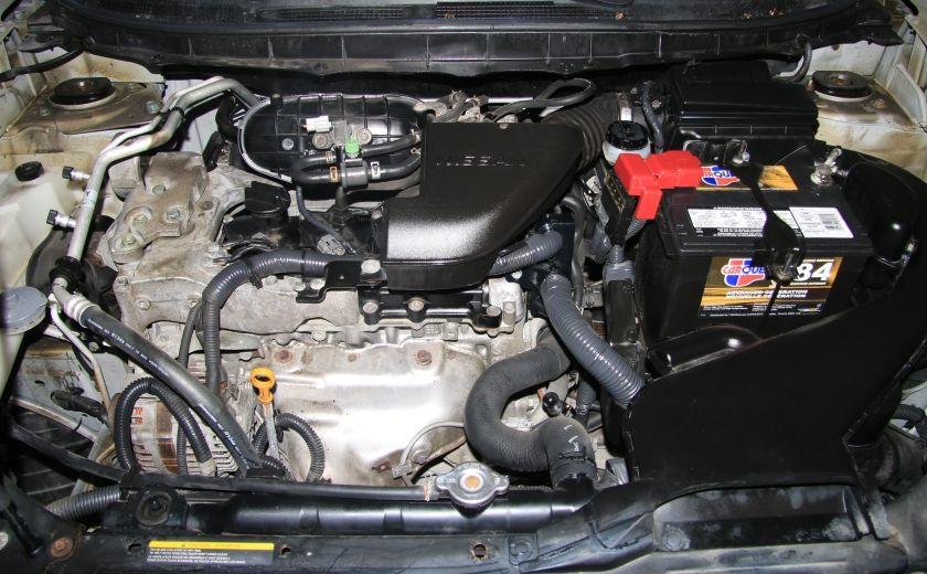 2010 Nissan Rogue S AUTO A/C GR ELECT #20