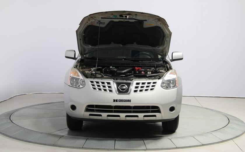 2010 Nissan Rogue S AUTO A/C GR ELECT #21