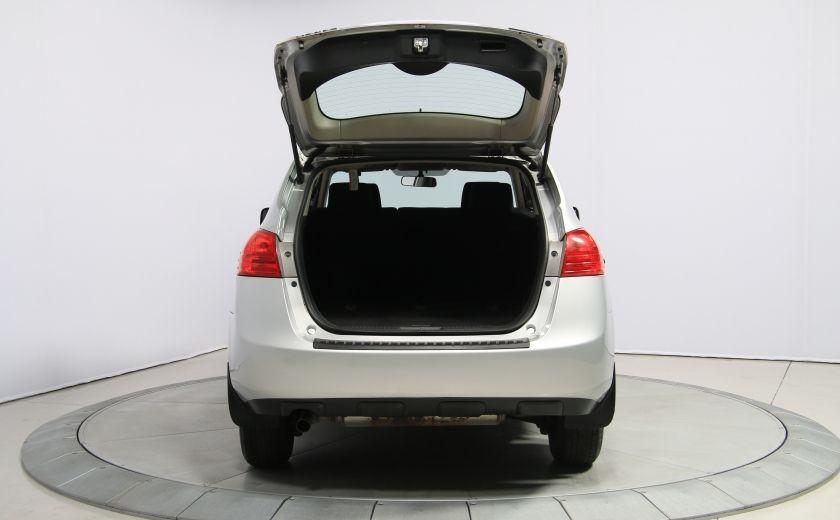 2010 Nissan Rogue S AUTO A/C GR ELECT #22
