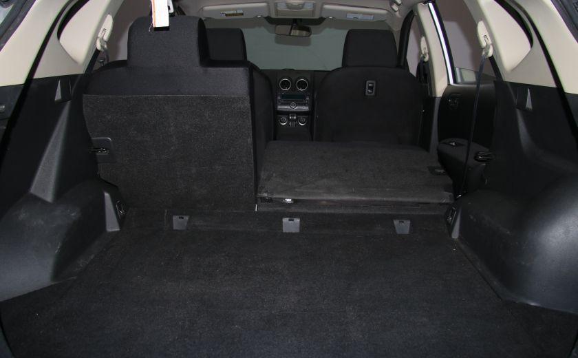 2010 Nissan Rogue S AUTO A/C GR ELECT #24