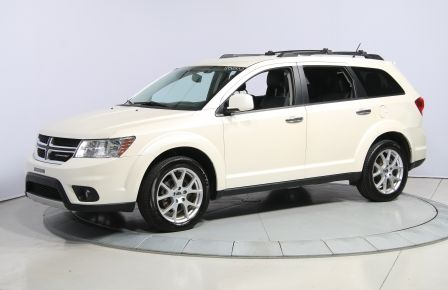 2015 Dodge Journey R/T AWD AUTO A/C CUIR MAGS in Terrebonne