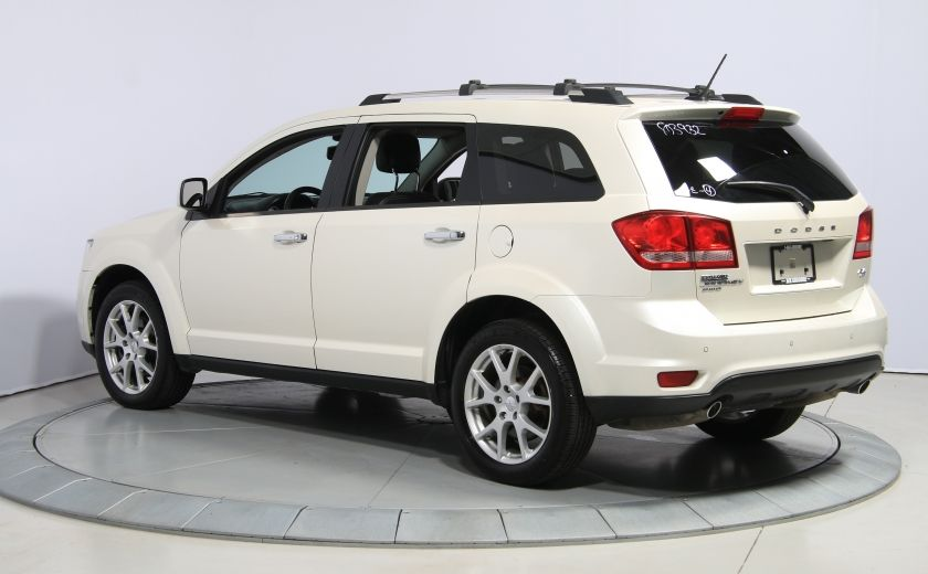 2015 Dodge Journey R/T AWD AUTO A/C CUIR MAGS #2