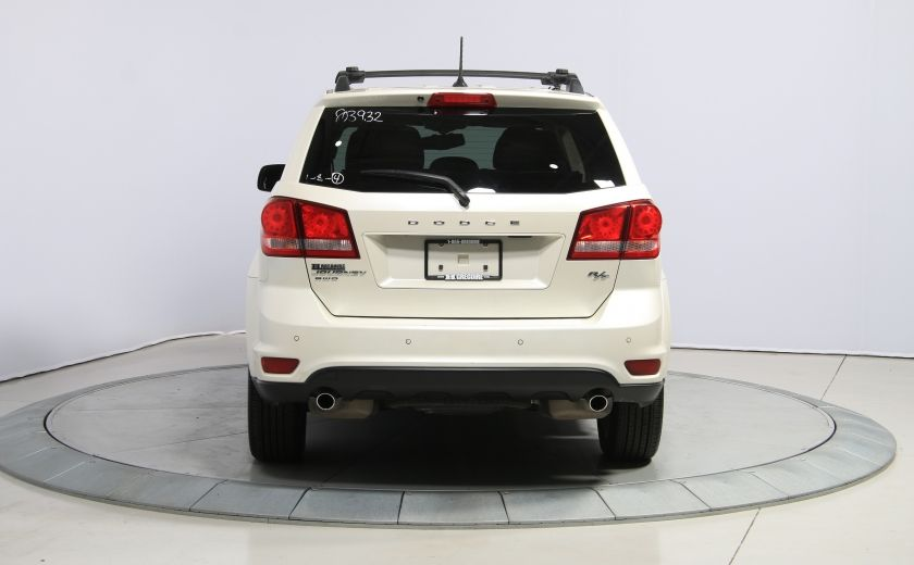 2015 Dodge Journey R/T AWD AUTO A/C CUIR MAGS #3