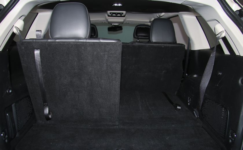 2015 Dodge Journey R/T AWD AUTO A/C CUIR MAGS #26
