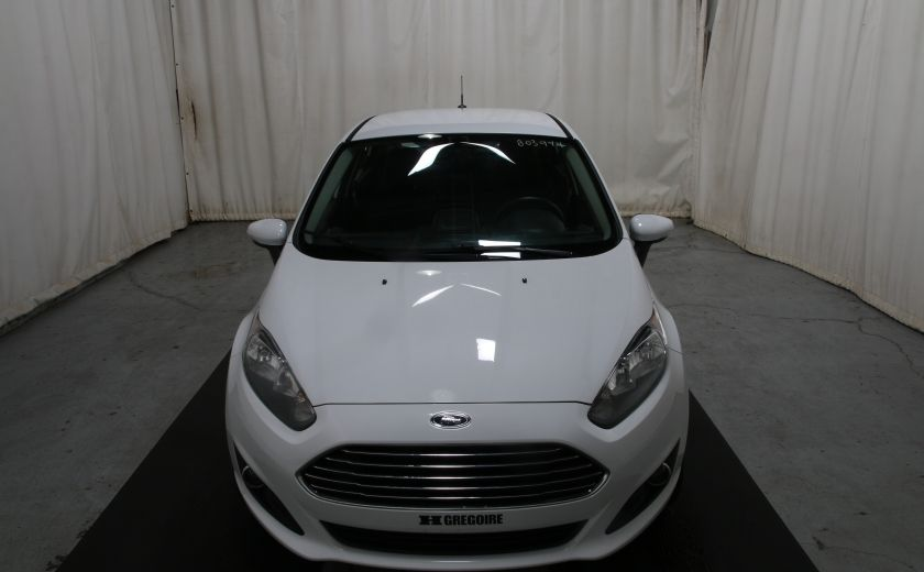 2014 Ford Fiesta SE SPORT AUTO A/C GR ELECT MAGS BLUETHOOT #1