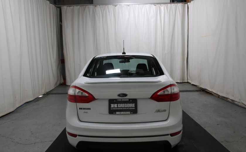 2014 Ford Fiesta SE SPORT AUTO A/C GR ELECT MAGS BLUETHOOT #4