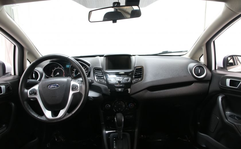 2014 Ford Fiesta SE SPORT AUTO A/C GR ELECT MAGS BLUETHOOT #9