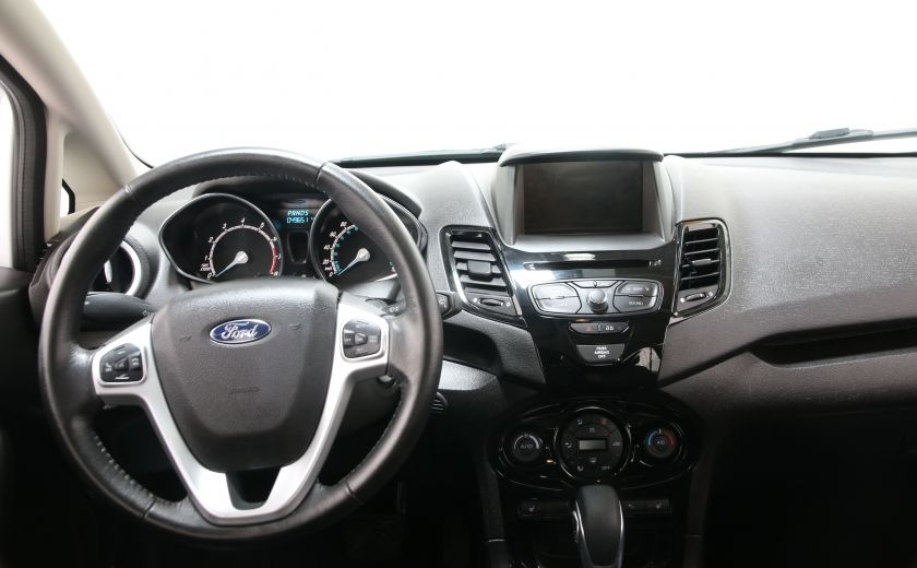 2014 Ford Fiesta SE SPORT AUTO A/C GR ELECT MAGS BLUETHOOT #10