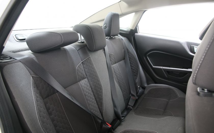 2014 Ford Fiesta SE SPORT AUTO A/C GR ELECT MAGS BLUETHOOT #16