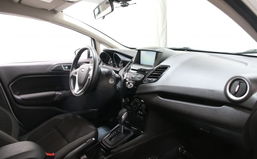 2014 Ford Fiesta SE SPORT AUTO A/C GR ELECT MAGS BLUETHOOT #17