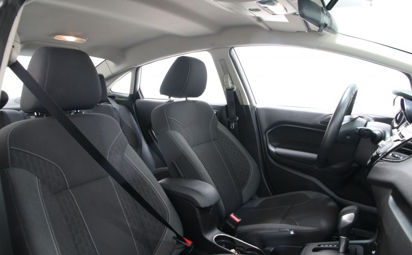 2014 Ford Fiesta SE SPORT AUTO A/C GR ELECT MAGS BLUETHOOT #19