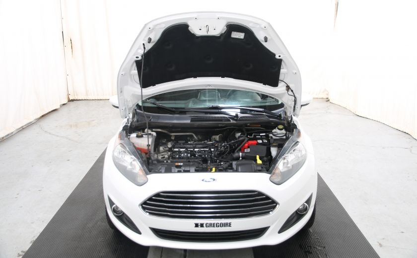 2014 Ford Fiesta SE SPORT AUTO A/C GR ELECT MAGS BLUETHOOT #20