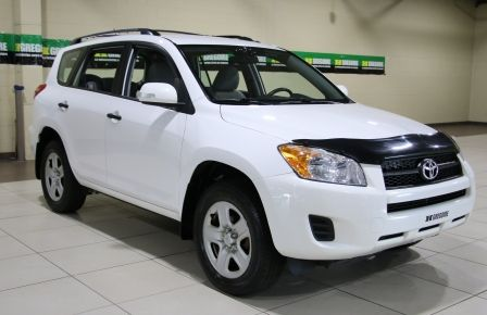 2011 Toyota Rav 4 4WD AUTO A/C GR ELECT in Lévis