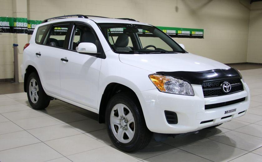 2011 Toyota Rav 4 4WD AUTO A/C GR ELECT #0