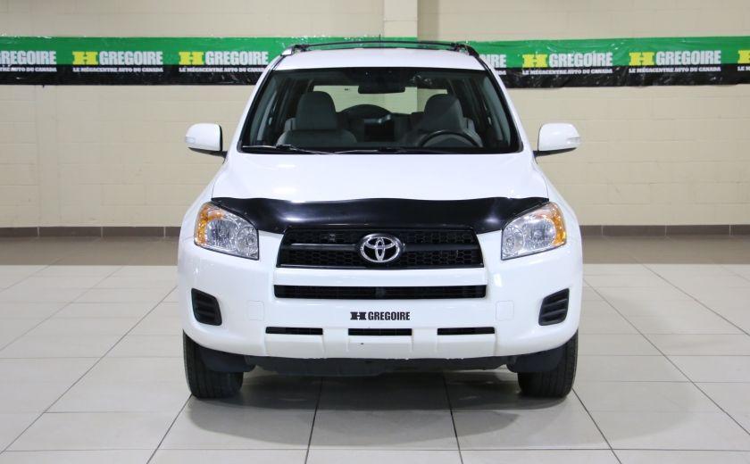2011 Toyota Rav 4 4WD AUTO A/C GR ELECT #1