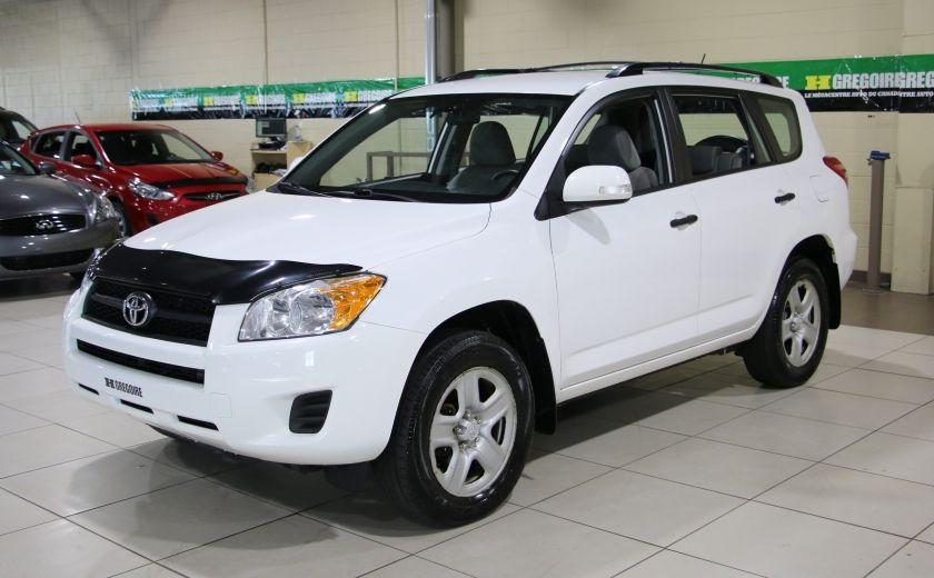 2011 Toyota Rav 4 4WD AUTO A/C GR ELECT #2