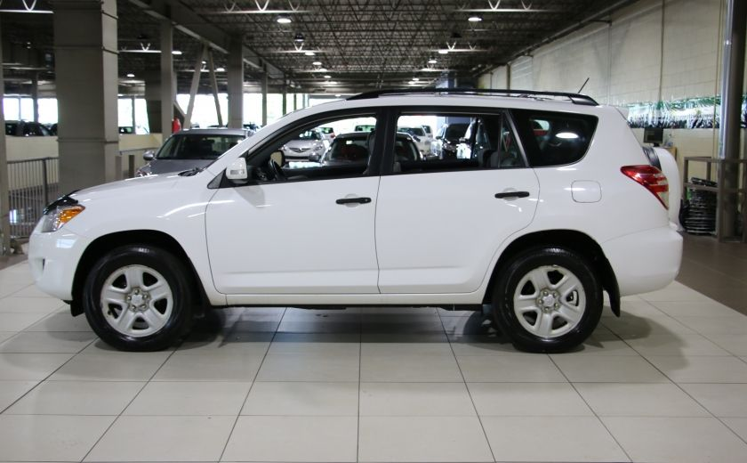 2011 Toyota Rav 4 4WD AUTO A/C GR ELECT #3