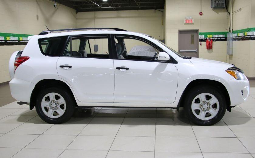 2011 Toyota Rav 4 4WD AUTO A/C GR ELECT #7