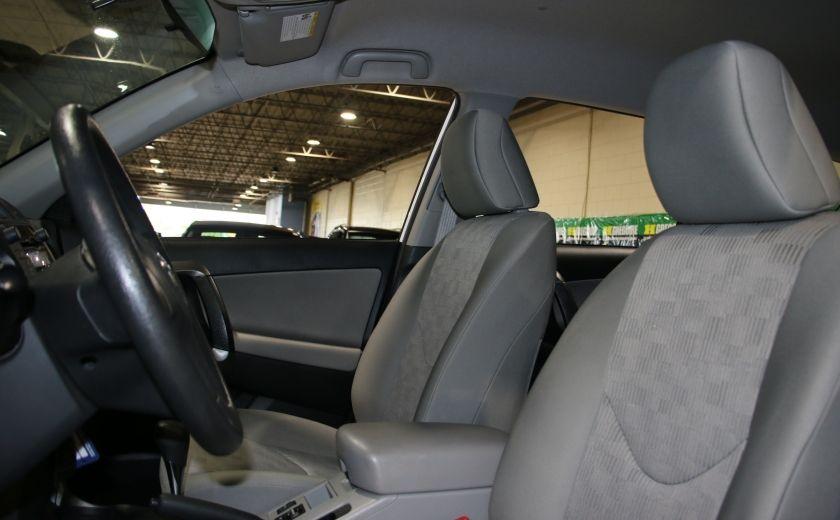 2011 Toyota Rav 4 4WD AUTO A/C GR ELECT #9