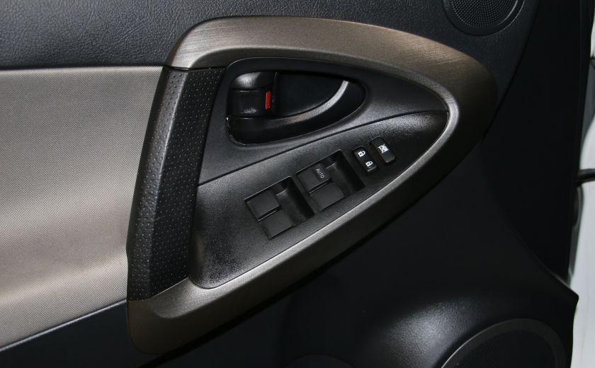 2011 Toyota Rav 4 4WD AUTO A/C GR ELECT #10