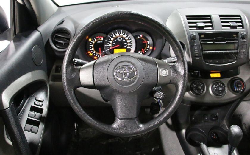 2011 Toyota Rav 4 4WD AUTO A/C GR ELECT #13