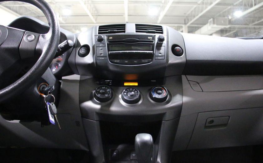 2011 Toyota Rav 4 4WD AUTO A/C GR ELECT #14