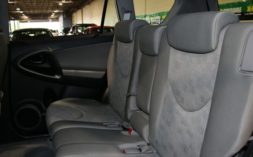 2011 Toyota Rav 4 4WD AUTO A/C GR ELECT #16