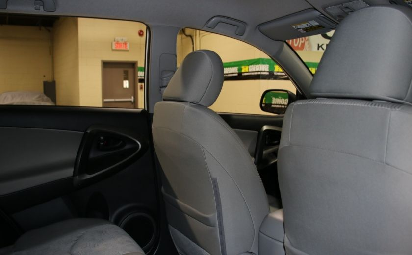 2011 Toyota Rav 4 4WD AUTO A/C GR ELECT #17