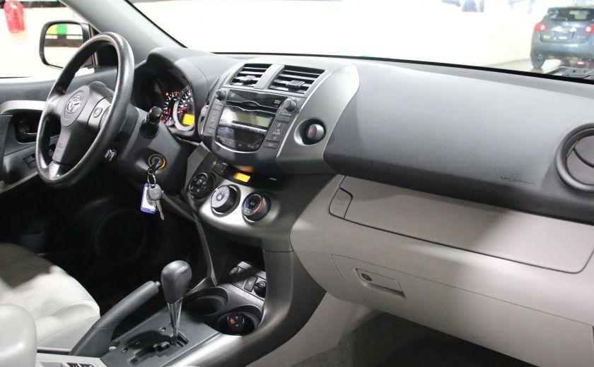 2011 Toyota Rav 4 4WD AUTO A/C GR ELECT #19