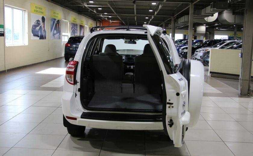 2011 Toyota Rav 4 4WD AUTO A/C GR ELECT #24