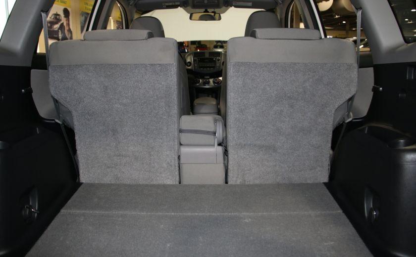 2011 Toyota Rav 4 4WD AUTO A/C GR ELECT #25