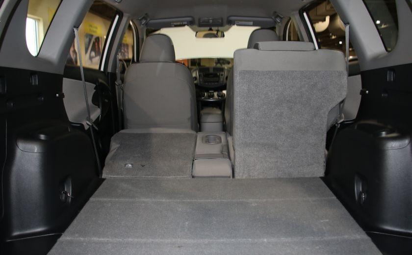 2011 Toyota Rav 4 4WD AUTO A/C GR ELECT #26