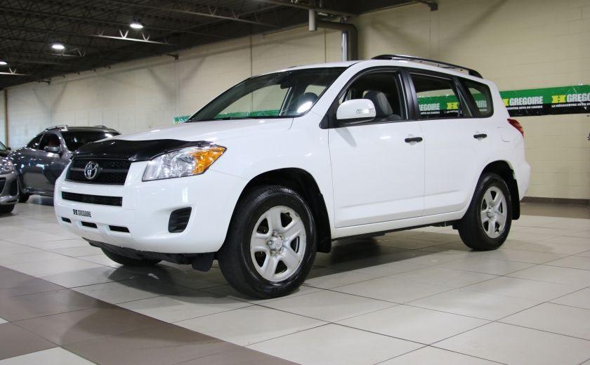 2011 Toyota Rav 4 4WD AUTO A/C GR ELECT #27