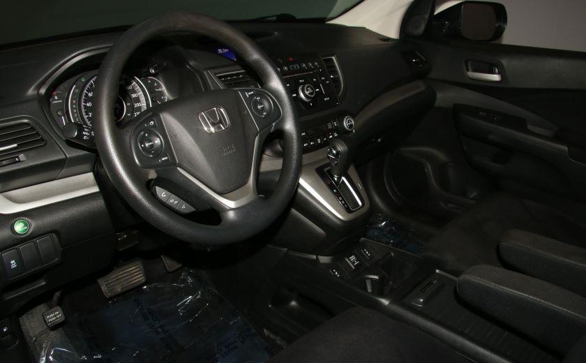 2013 Honda CRV EX AWD TOIT OUVRANT CAMERA RECUL #8