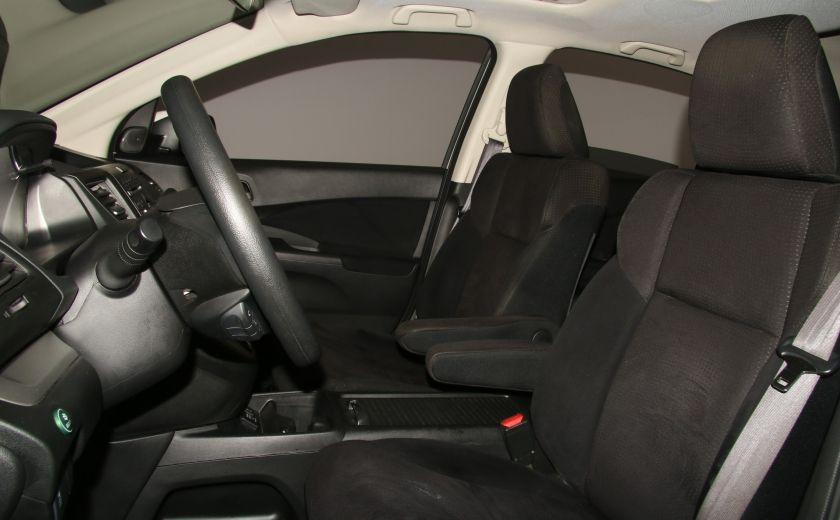 2013 Honda CRV EX AWD TOIT OUVRANT CAMERA RECUL #9