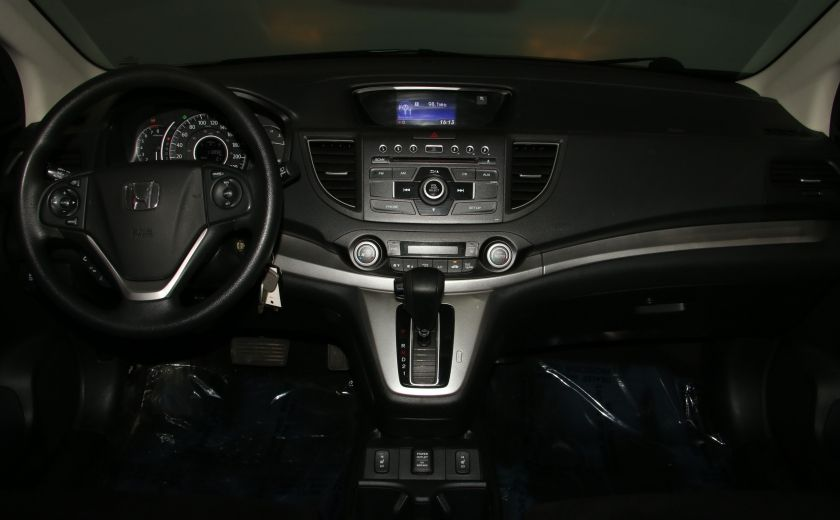 2013 Honda CRV EX AWD TOIT OUVRANT CAMERA RECUL #12
