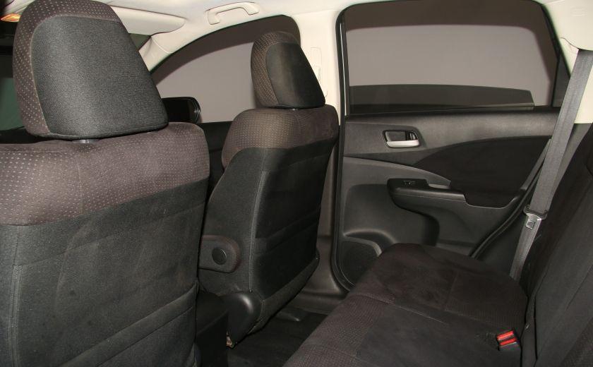 2013 Honda CRV EX AWD TOIT OUVRANT CAMERA RECUL #19