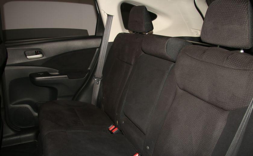 2013 Honda CRV EX AWD TOIT OUVRANT CAMERA RECUL #20