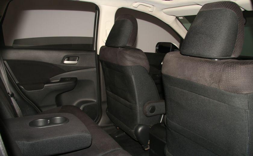 2013 Honda CRV EX AWD TOIT OUVRANT CAMERA RECUL #21