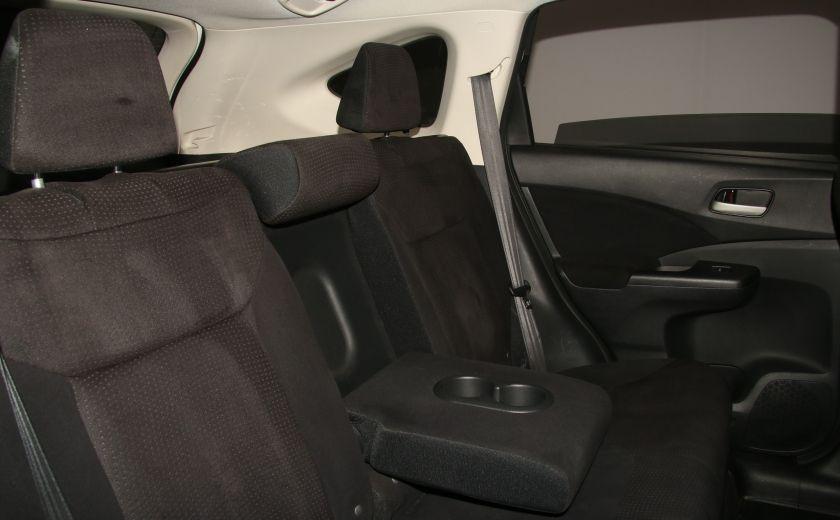 2013 Honda CRV EX AWD TOIT OUVRANT CAMERA RECUL #22