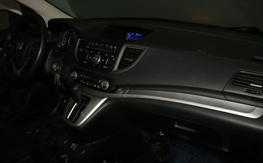 2013 Honda CRV EX AWD TOIT OUVRANT CAMERA RECUL #23