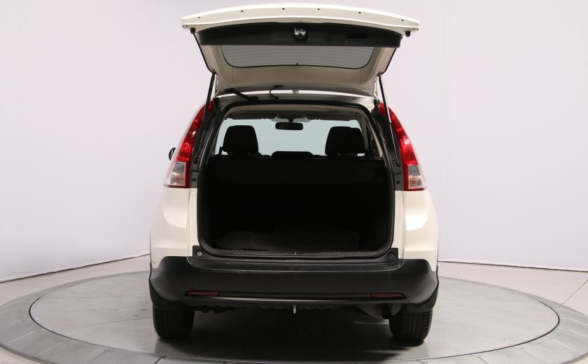 2013 Honda CRV EX AWD TOIT OUVRANT CAMERA RECUL #28