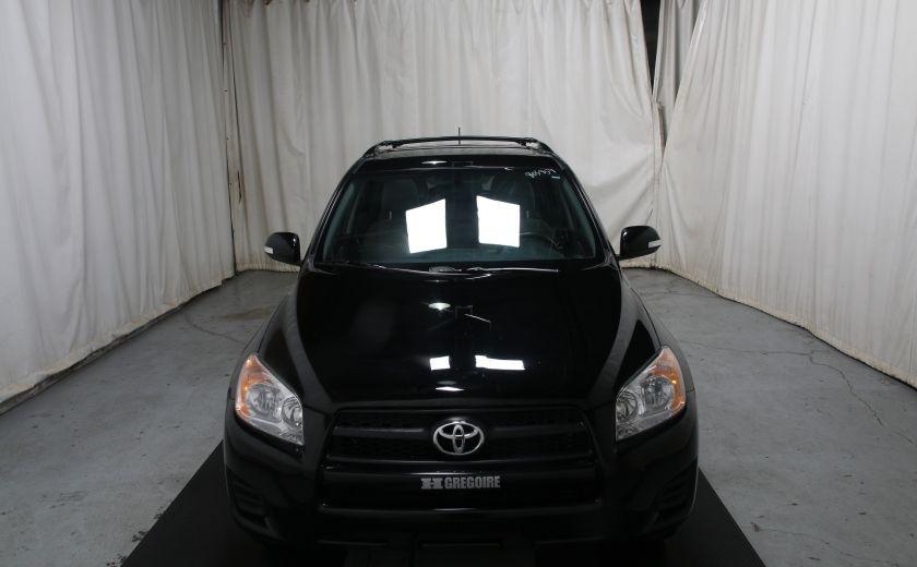 2012 Toyota Rav 4 AUTO A/C TOIT OUVRANT #1