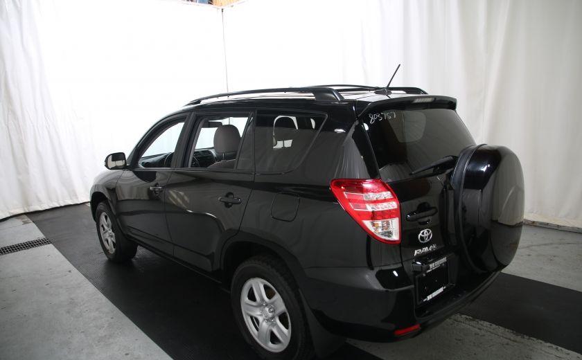 2012 Toyota Rav 4 AUTO A/C TOIT OUVRANT #3