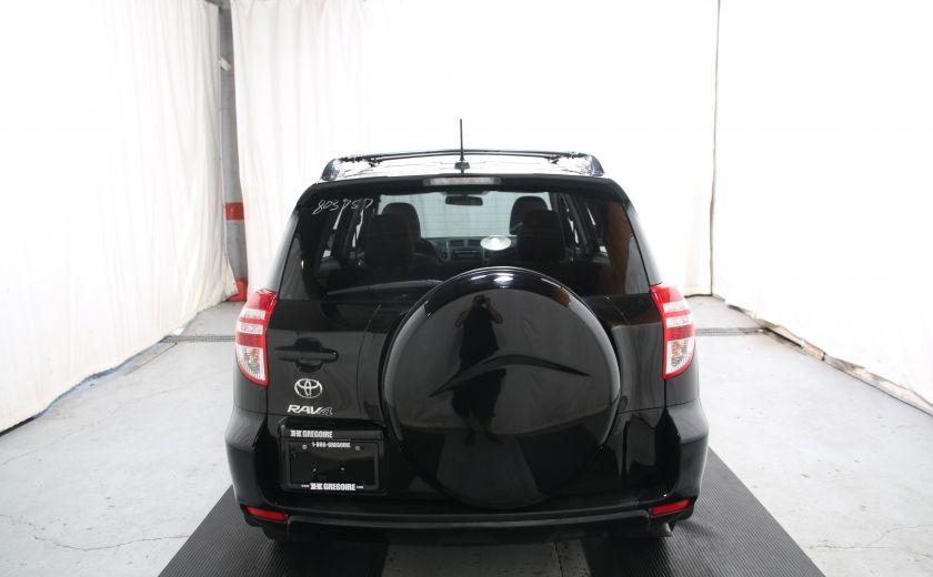 2012 Toyota Rav 4 AUTO A/C TOIT OUVRANT #4